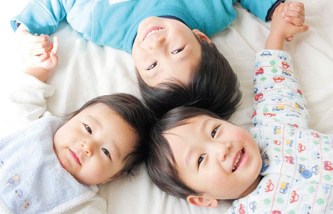 「乳児院」から「家庭の暮らし」へ